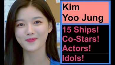Kim Yoo Jung Ships! Top 15 Ships with K-Drama Co-Stars, Actors, and Idols!